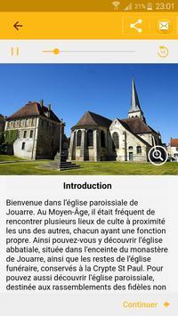 Coulommiers Pays de Brie Visit screenshot 2