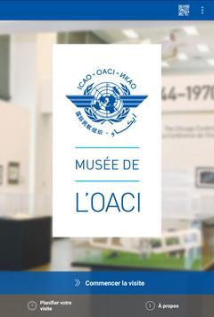 Musée de l'OACI capture d'écran 3