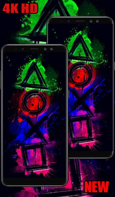 Wallpapers Playstation Hd For Android Apk Download