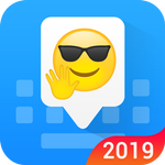 Facemoji Emoji Keyboard:GIF, Emoji, Keyboard Theme APK