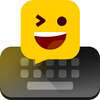 Facemoji Emoji Keyboard:DIY,Emoji,Keyboard Theme आइकन
