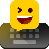 Facemoji Emoji Keyboard:Fonts,Emoji,Keyboard Theme icon