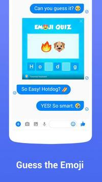 Facemoji Emoji Keyboard:GIF, Emoji, Keyboard Theme screenshot 5