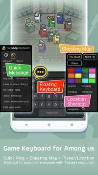 Facemoji Emoji Keyboard:Emoji Keyboard,Theme,Font 截图 7
