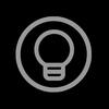 纯手电筒 - 超亮LED (无广告) 图标