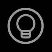 Lanterna ícone
