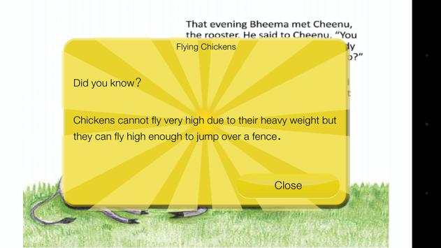 Bheema the Sleepyhead screenshot 6
