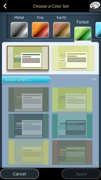Website Builder for Android screenshot 5