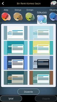 Android için Web Sitesi Oluşturucu Ekran Görüntüsü 3
