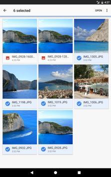 Redimensionador de Imagens - Photo Resizer imagem de tela 14