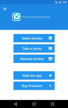 Photo & Picture Resizer screenshot 16