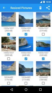 Photo & Picture Resizer screenshot 7
