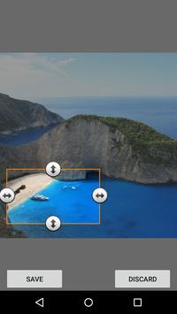 Redimensionador de Imagens - Photo Resizer imagem de tela 6