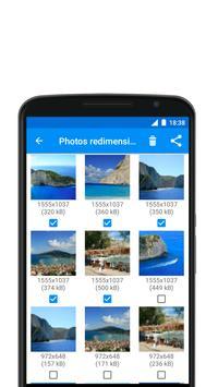 Photo & Picture Resizer capture d'écran 3