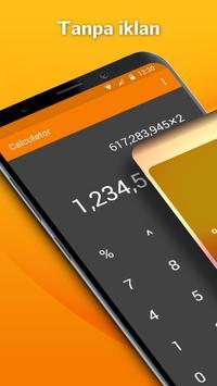 Kalkulator poster