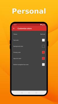Simple Calculator - Quick Easy Calculator No Ads screenshot 1