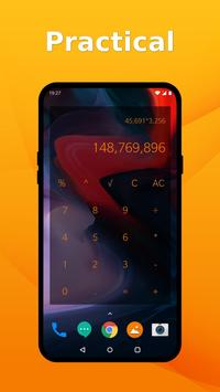 Simple Calculator - Quick Easy Calculator No Ads screenshot 2