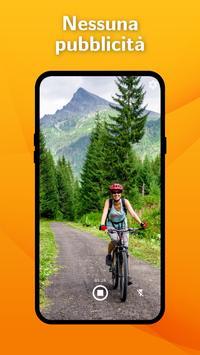1 Schermata Fotocamera semplice: App per l'acquisizione foto