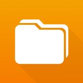 Gestor de Archivos Simple Pro: Organizador Fácil icono