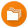 Simple File Manager أيقونة