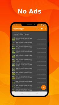 Eenvoudig Bestandsbeheer - Snel en gemakkelijk screenshot 1