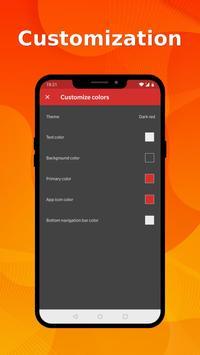 Eenvoudig Bestandsbeheer - Snel en gemakkelijk screenshot 2
