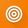 ikon Simple Flashlight - Bright display & stroboscope