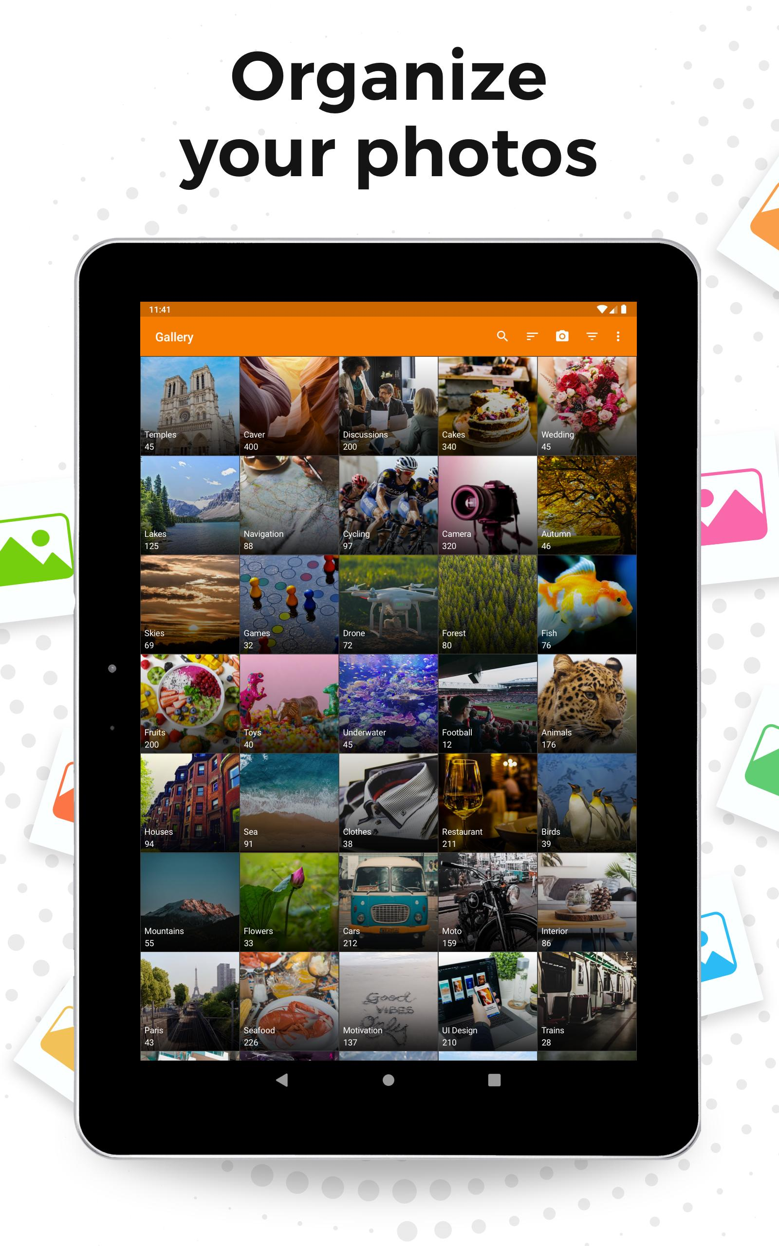 Simple Gallery Pro: Photo Manager & Editor for Android - APK Download