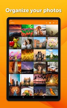Eenvoudige Galerij Pro - Foto's Beheren & Bewerken screenshot 4