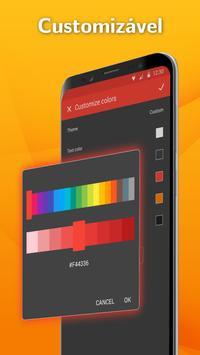 Simple SMS Messenger: aplicativo mensagens texto imagem de tela 3