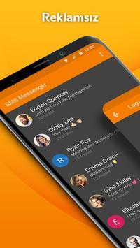Basit SMS Gönderici: Metin Mesajlaşma Uygulaması gönderen