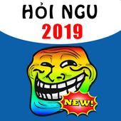 Hỏi Ngu 2019 - Hoi Ngu Đố Vui Hại Não icon