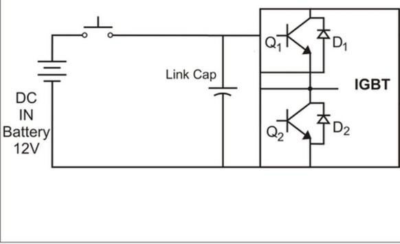 Simple Inverter Circuit Diagram for Android - APK Download