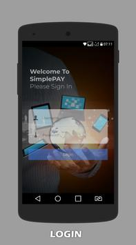 SimplePAY Indonesia poster