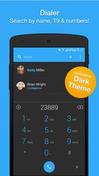 Dialer, Phone, Call Block & Contacts by Simpler screenshot 1