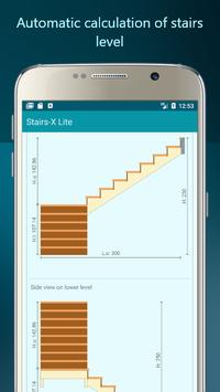 Stairs-X Lite ảnh chụp màn hình 18
