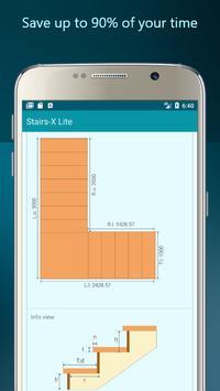 Stairs-X Lite ảnh chụp màn hình 3