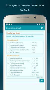 Escaliers-X Lite capture d'écran 6