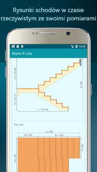 Schody-X Lite screenshot 4