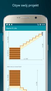 Schody-X Lite screenshot 2