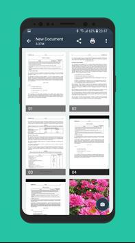 Simple Scan - Free PDF Scanner App screenshot 5