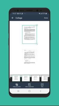 Simple Scan - Free PDF Scanner App screenshot 2