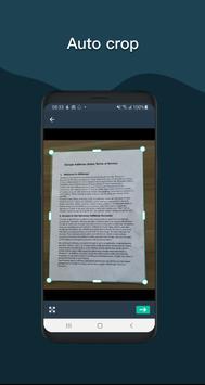 Poster Simple Scan - Free PDF Doc Scanner