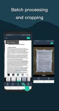 4 Schermata Simple Scan - Free PDF Doc Scanner