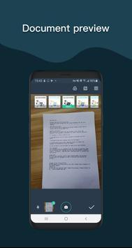 6 Schermata Simple Scan - Free PDF Doc Scanner