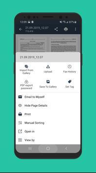 Simple Scan -  Free PDF Doc Scanner スクリーンショット 4