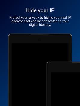 Simple VPN Lite تصوير الشاشة 8
