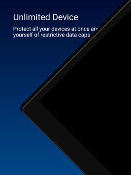 Simple VPN Lite ảnh chụp màn hình 6