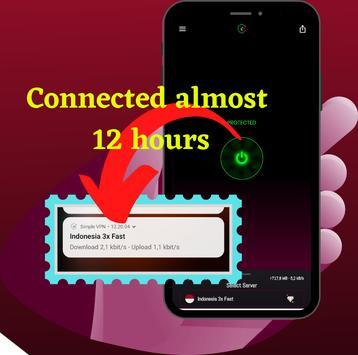 Simple VPN screenshot 9