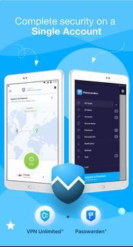 VPN Unlimited Screenshot 7